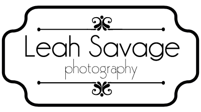 Leah Savage Photography logo