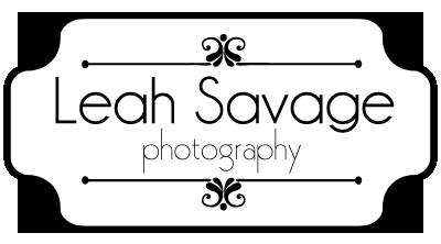 Leah Savage Photography logo